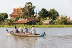 Kâmpóng Khleang, Cambodia