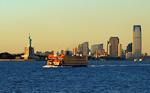 Staten Island-ferja