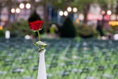 10-årsmarkering for 11. september 2001