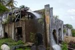 River Antoine Estate, from 1785, is the oldest rum distillery in Grenada.