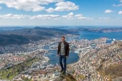 Bergen og Sotra