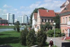 Minsk, Kviterussland