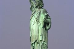 Liberty and Ellis Islands