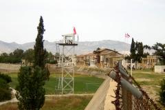 The UN zone