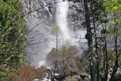 Yosemite nasjonalpark