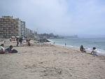 Playa Acapulco.
