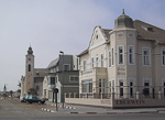 Some people have characterized Swakopmund as more German than any town found in Germany.