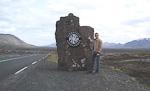 Þingvellir is where the Icelandic Althing used to meet.