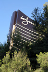 Wynn is the latest addition to the Las Vegas Strip.