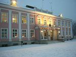 Дворец Екатерины, Таллинн