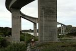 Rongesund bridge.