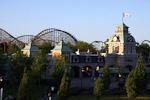 La Ronde Amusement Park.