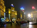 I stayed in Hotel Kozatsky at the northwestern end of Maydan Nezalezhnosti.