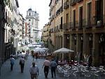 Calle Toledo.