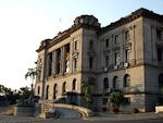 Maputo Town Hall.