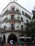 Hotel Conde de Penalba.